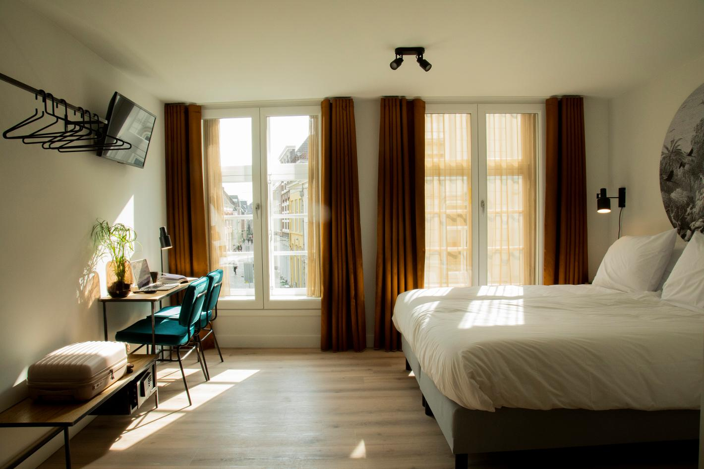 Photo Hotel Haverkist in Den Bosch, Sleep, Sleep - #2