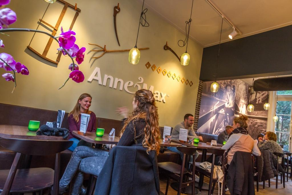 Photo Anne & Max in Utrecht, Eat & drink, Coffee, tea & cakes, Lunch - #5