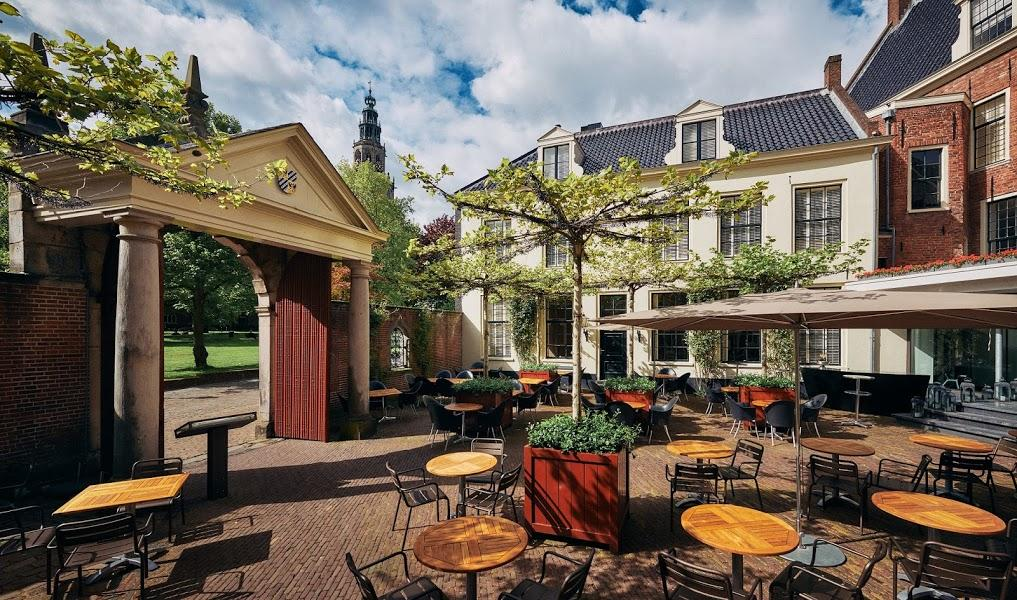 Photo Hotel Prinsenhof in Groningen, Sleep, Hotels & accommodations - #1