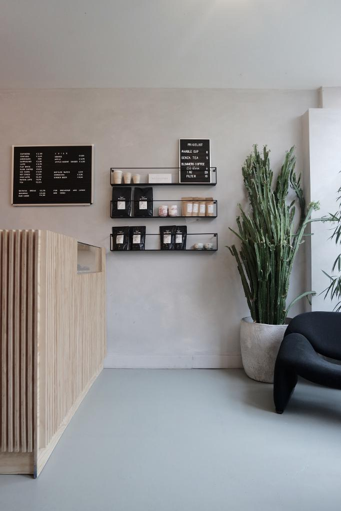 Photo MICA Coffee bar in Haarlem, Eat & drink, Drink coffee tea, Enjoy delicious lunch - #1