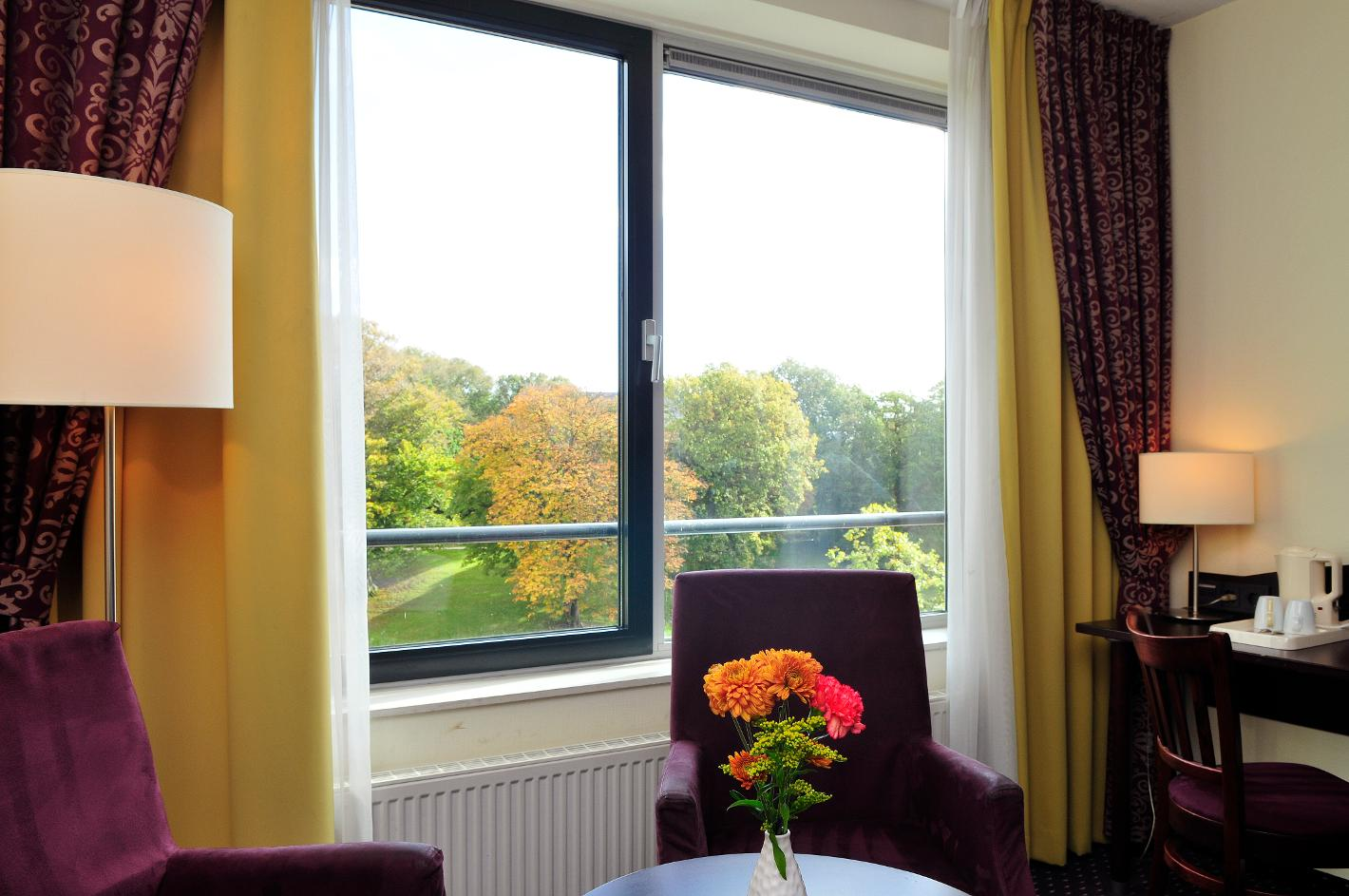 Photo Amrâth Hotel Alkmaar in Alkmaar, Sleep, Hotels & accommodations - #1