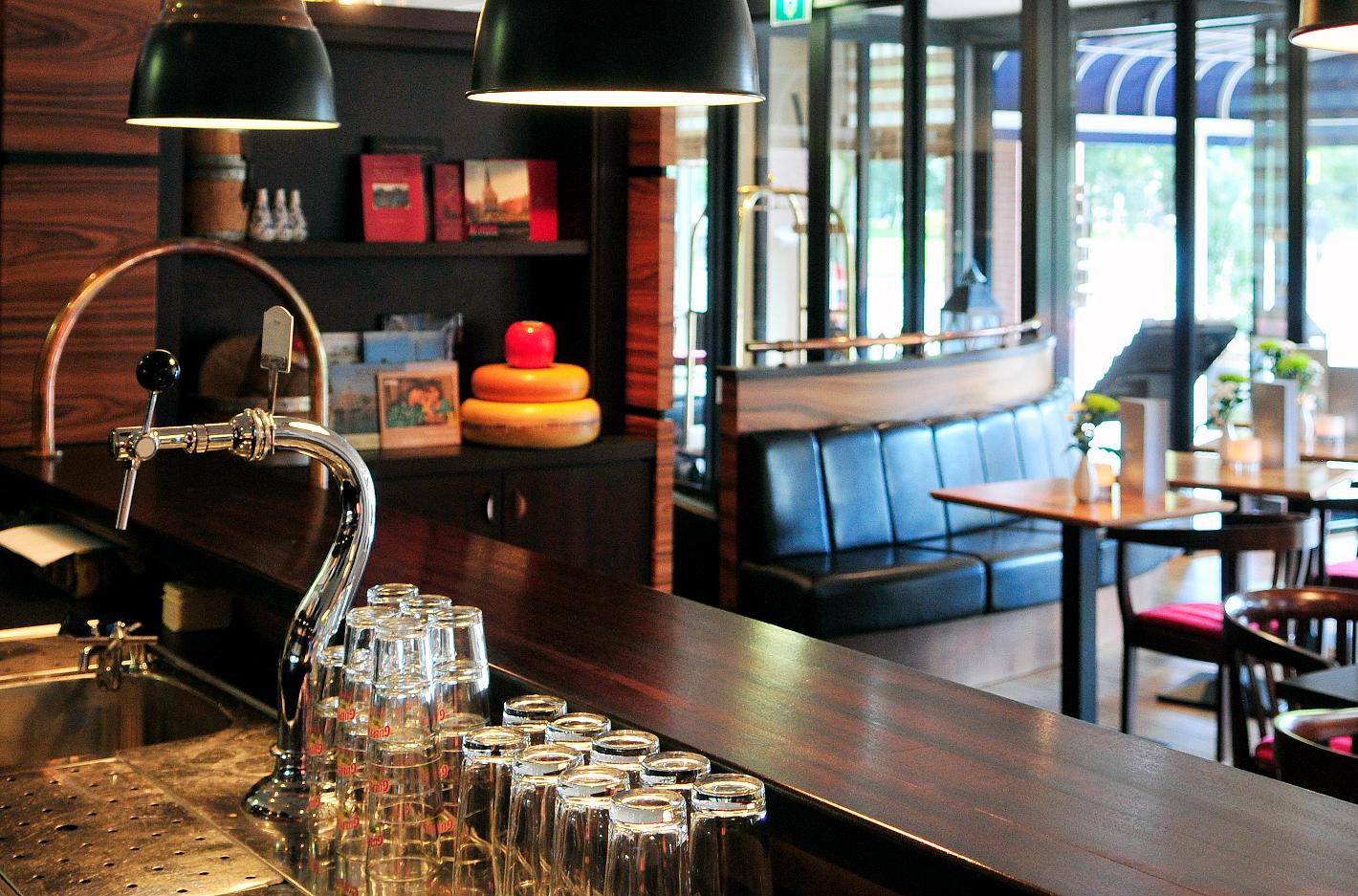 Photo Amrâth Hotel Alkmaar in Alkmaar, Sleep, Hotels & accommodations - #4