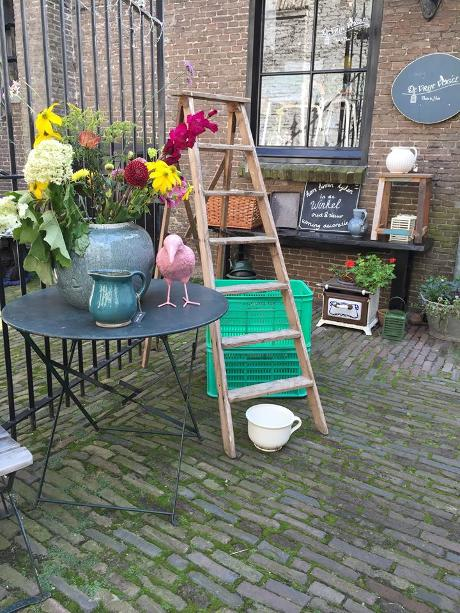 Photo De Vrije Vogel in Deventer, Shopping, Gifts & presents, Lifestyle & cooking