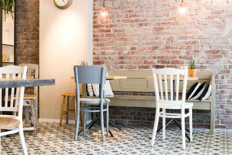 Photo Lunchcafé Nieuwland in Tilburg, Eat & drink, Coffee, tea & cakes, Lunch