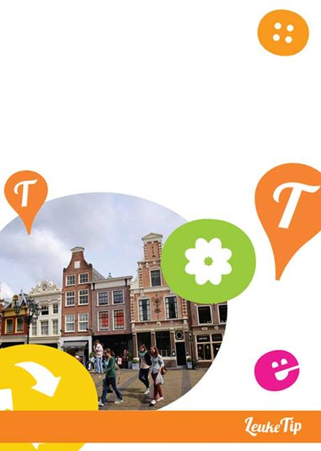 Fair and sustainable shopping day in Alkmaar